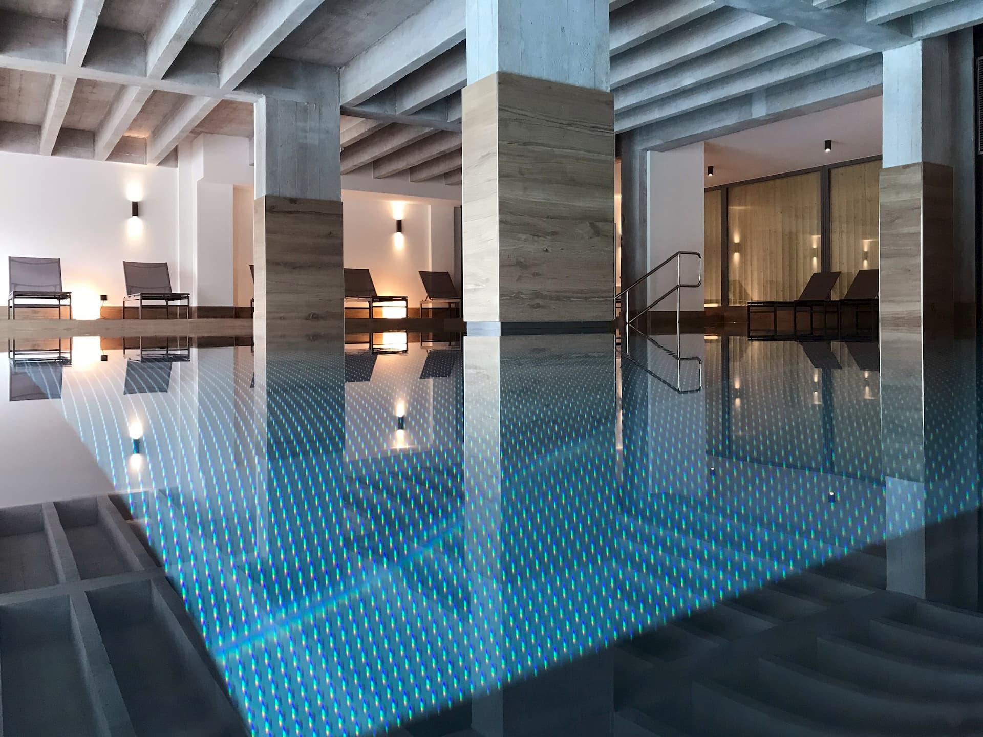 Pool Mariandl